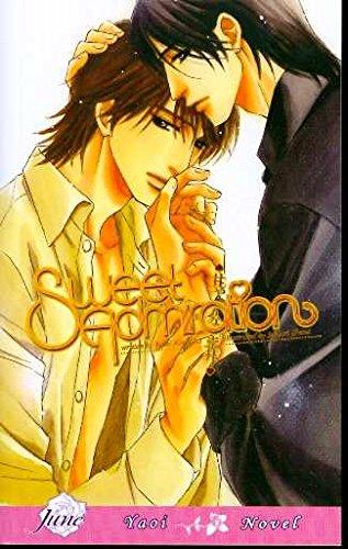 Sweet Admiration (Yaoi Novel)
