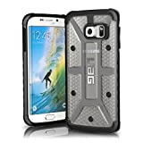 Urban Armor Gear UAG-GLXS6EDGE-ICE-VP UAG Samsung Galaxy S6 Edge [5.1-inch Screen] Feather-Light...