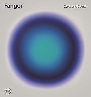 Wojciech Fangor: Color and Space