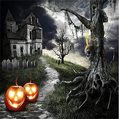 1000 Piece Puzzles for Adults Halloween Family ...