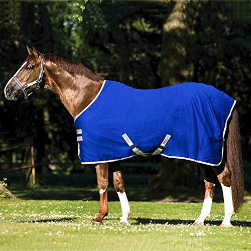 Horseware COPERTA COTONE AMIGO STABLE SHEET