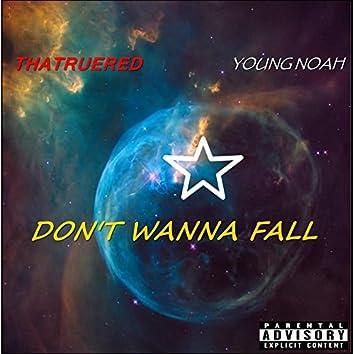 Don't Wanna Fall (feat. Young Noah) [Remix]