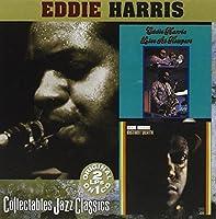 Live at Newport / Instant Death by Eddie Harris (2000-07-25)