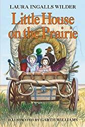 Literature unit study for The Little House on the Prairie