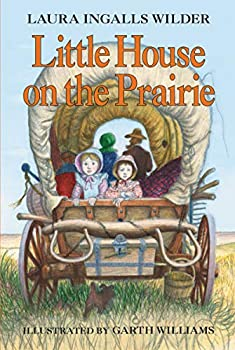 Paperback Little House on the Prairie (Little House, No 3) Book