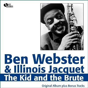 The Kid and the Brute (Original Album plus Bonus Track)