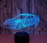 1. Materiale: acrilico, la sorgente luminosa utilizza LED di alta qualità, luce morbida e uniforme, nessun bagliore, nessuna attenuazione dello sfarfallio, innocuo per gli occhi dei bambini. 2. Uso delle funzioni: cambia automaticamente il colore, to...