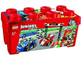 LEGO Juniors 10673 - Auto da Rally