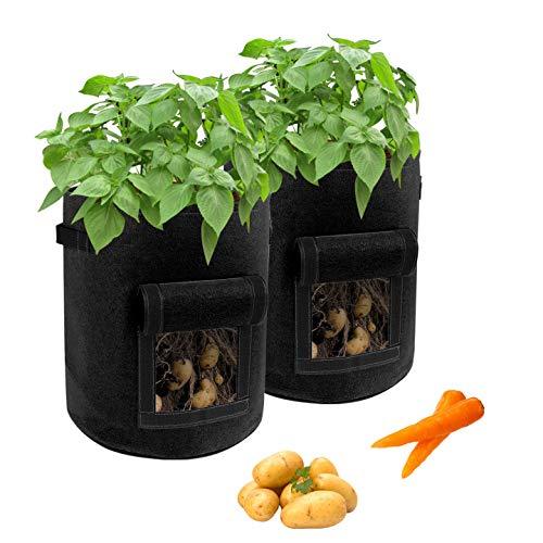 Daisypower Kartoffel-Pflanzbeutel,...