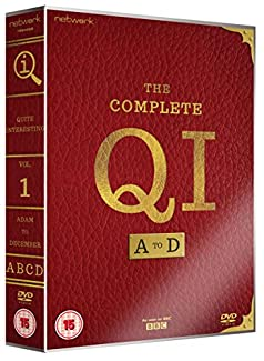 The Complete QI A To D