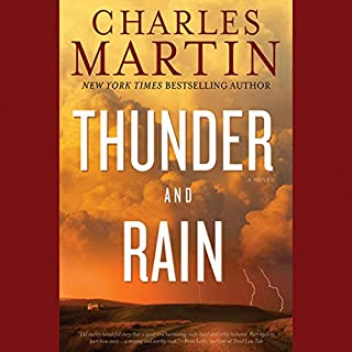 Thunder and Rain audiobook cover art