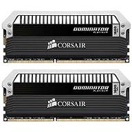 CORSAIR DOMINATOR PLATINUM 16GB (2x8GB) DDR4 1600MHz C9 Desktop Memory