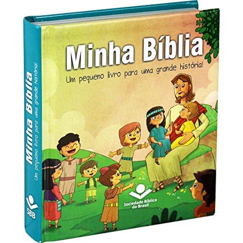 Minha Bíblia: Tradução Novos Leitores (TNL)