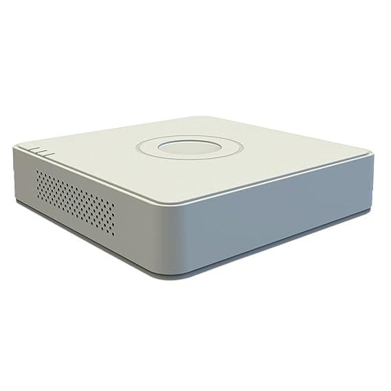 Hikvision 16 Channel 1080P DVR(White, DS-7116HQHI-F1)