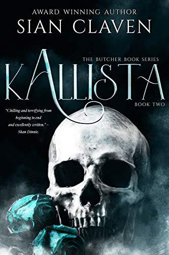 Kallista (The Butcher Books Book 2) (English Edition)