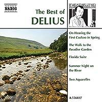 Best of Delius