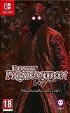 Cette édition limitée du hit culte Deadly Prémonition Origins Switch inclut un lot de 6 pin's exclusifs dans un coffret collector Un monde persistant vivant d'investigation et de mystère, mettant en scène des personnages non jouables avec leurs propr...