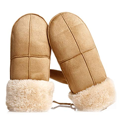 Frauen Winter warme