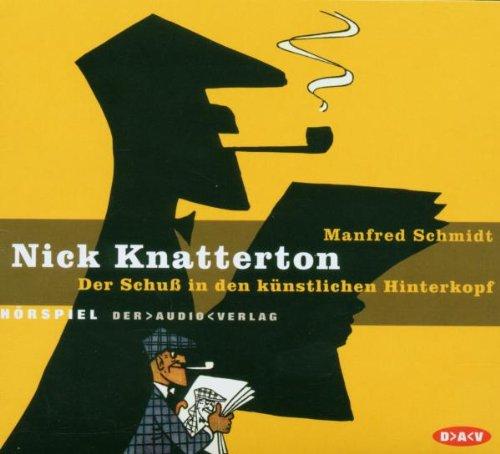 Nick Knatterton - der Schuss..