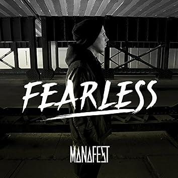 Fearless (feat. Alicia Simila)
