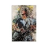 WSDSL 2 Soundgarden Leinwand-Kunst-Poster und