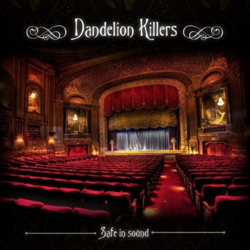 Dandelion Killers