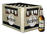 24 x Warsteiner 0,33 Premium Pilsener caja original 4,8% Vol