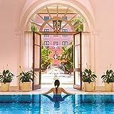 Smartbox Un Giorno di Benessere Caja Parejas, Ideas de Regalo, 1 día en SPA o tratamientos o masajes con Posibilidad de Comida o Brunch para 1 Persona, Unisex Adulto, Multicolor