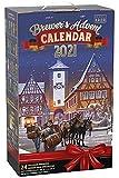 Kalea Bier Adventskalender Dosen-Edition
