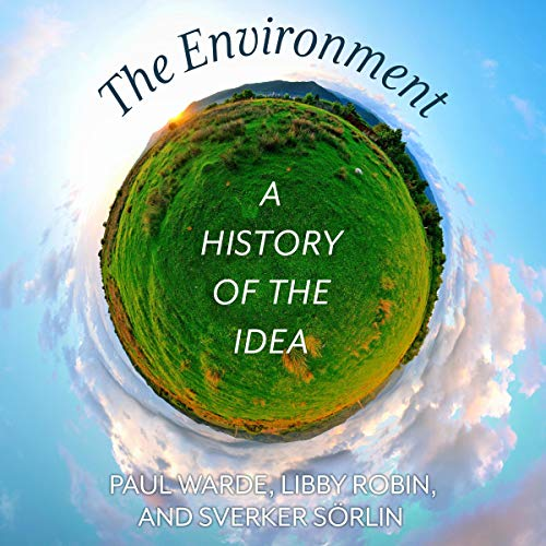 The Environment audiobook cover art