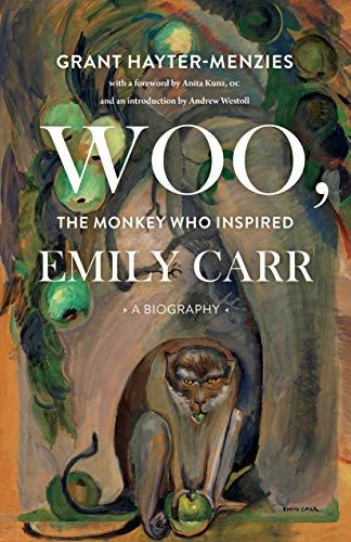Woo, the Monkey Who Inspired Emily …