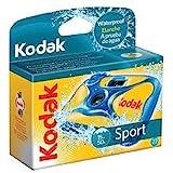 Kodak Sport Underwater Waterproof 800 ISO 35mm Single Use Camera