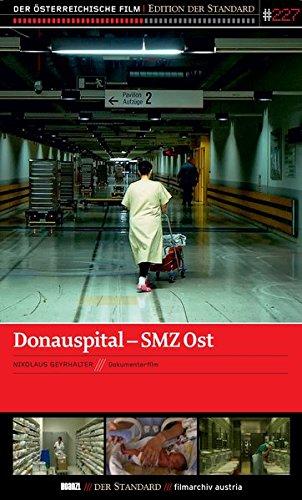 Donauspital - SMZ Ost