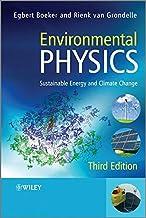 Environmental Physics 3e by Boeker (2011-09-07)