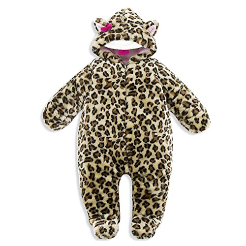 JACKY Jacky Baby-Funktions-Schneeoverall