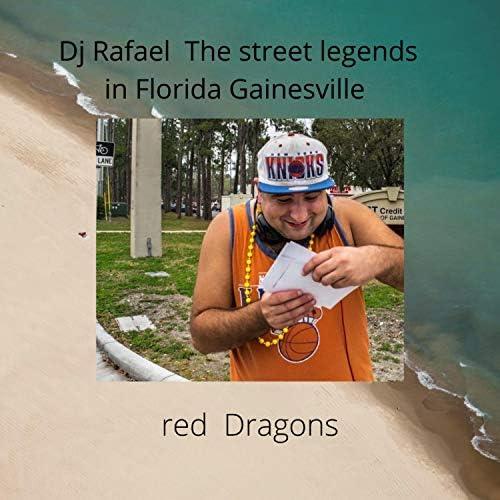 DJ Rafael