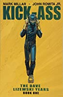 Kick-Ass 1: The Dave Lizewski Years