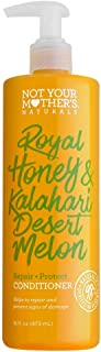 Not Your Mother's Naturals Royal Honey & Kalahari Desert Melon Repair & Protect Conditioner