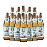 Spaten Oktoberfest Limited Edition German Beer Set (12)