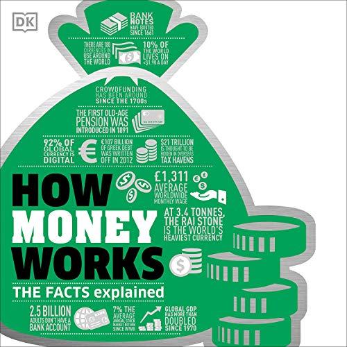How Money Works cover art