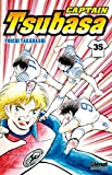 Captain Tsubasa - Tome 35: Bientôt au sommet du football mondial ?! (Shônen)