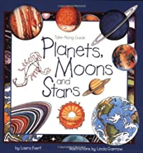 Planets, Moons and Stars: Take-Along Guide (Take Along Guides)