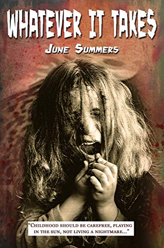 Book: Whatever It Takes by June Summers