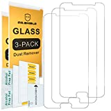Best Galaxy S6 Screen Protectors - [3-PACK]- Mr.Shield For Samsung Galaxy S6 [Tempered Glass] Review