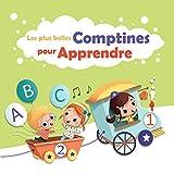 Comptines pour apprendre aux enfants