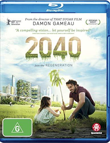 2040 [1080p/All-Region] [Blu-Ray] [Import]