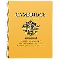 キョクトウ ロイヤルカレッジノート A4 ケンブリッジ 3冊セット