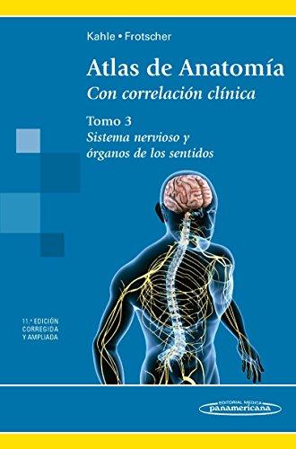 Atlas de anatomia. Con correlacion clinica