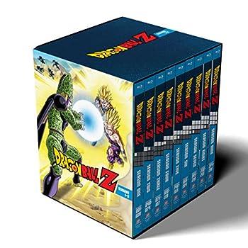 Dragon Ball Z  Seasons 1-9 Collection  Amazon Exclusive  [Blu-ray]