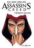 Assassin's Creed Comics - L'épreuve du feu